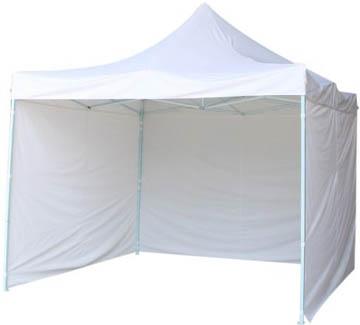 party sátor bérlés 3x3 - SP EVENT